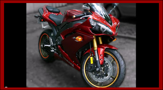 Yamaha R1 2008 Red 0.0 KM walkaround | R&G Frame Sliders, Radiator Guard