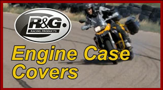 R&G Engine Case Covers
