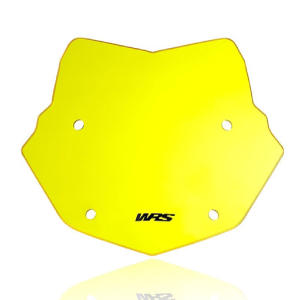WINDSCREEN YELLOW